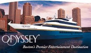 Boston Odyssey Cruise