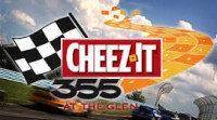 Cheez-It 355 at Watkins Glen Speedway (NASCAR)