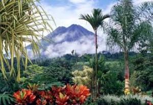Tropical Costa Rica (8 Days in Costa Rica)