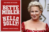 Bette Midler  Hello, Dolly