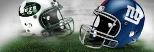 New York Jets vs. New York Giants (Pre-Season Game)