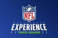 The NFL Experience at Times Square