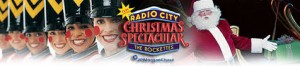 Radio City Christmas Spectacular 12/10/17