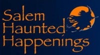 Haunted Happenings - Salem, Mass. 2018 Trip