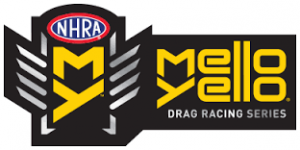 Toyota NHRA Summernationals at Englishtown