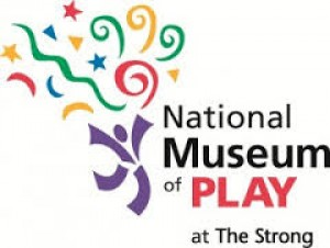 The Strong Museum of Play (A great trip for the kids!)