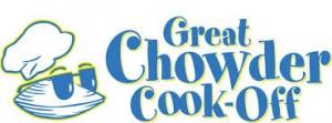 Great Chowder Cook-Off, Newport, RI