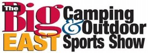 The Big East Camping & Outdoor Sports Show at Turning Stone Casino