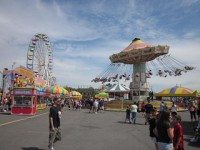 The Great New York State Fair - August 28, 2021