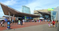 New England Aquarium - April 17, 2021
