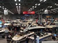 Progressive New York Boat Show January 23, 2021