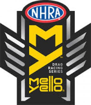 NHRA Dodge Nationals at Maple Grove PA