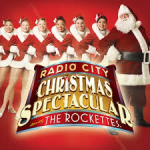 Radio City Christmas Spectacular, 12/14/19