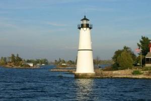 Rock Island Lighthouse Tour - August 7, 2021