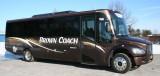 28 passenger ABC M1245 Motor Coach