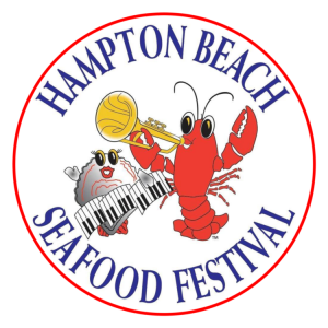 Hampton Beach Seafood Festival - September 11, 2021